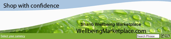 Wellbeing Marketplace